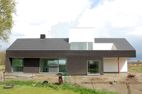 project architectuur